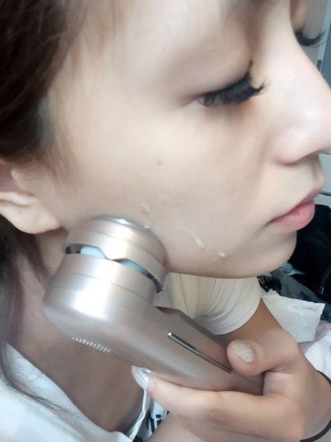 エステナードソニックの効果を田中里奈が絶賛!口コミやブログで広がるエステナードソニックの魅力を紹介!